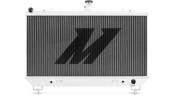 Mishimoto 70-72 Dodge Charger Small Block X-Line Aluminum Radiator