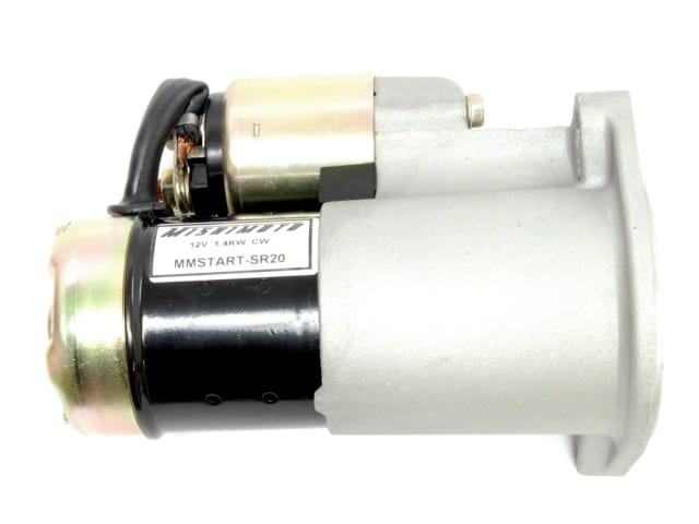Mishimoto Replacement SR20DET Starter, New
