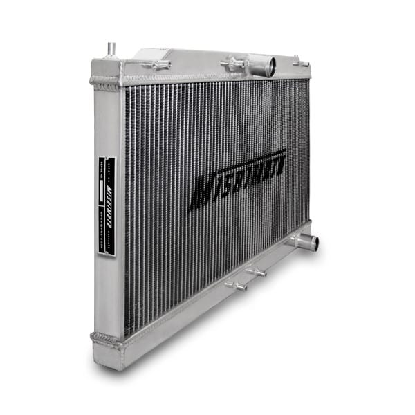 Mishimoto Nissan 240SX SR20 X-Line Performance Aluminum Radiator