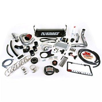Kraftwerks 06-11 Civic R18 (Coupe) Supercharger Kit W/ FlashPro