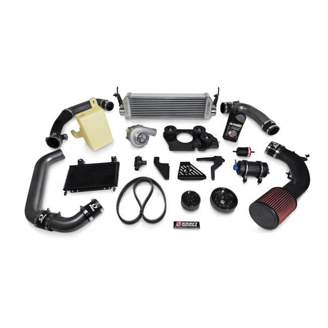 Kraftwerks 13-17 FR-S / BRZ 30MM C30 Supercharger Kit