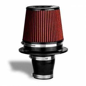 Skunk2 Universal Intake Kit W/ Integrated Mounting Ring – 3.0″ Coupler