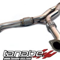 Tanabe Y Pipe – Nissan 350Z
