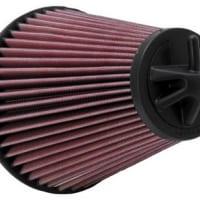 Kraftwerks 2.50″ ID Oval Air Filter