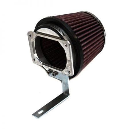 Turbo XS EVO 8/9 Intake Kit