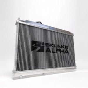 Skunk2 Alpha Series Radiator – 95-98 240Sx
