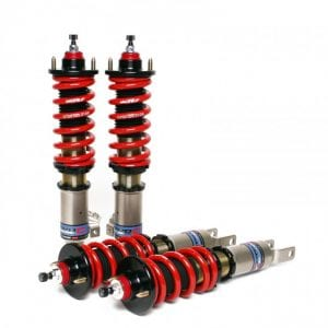 Skunk2 Pro C Coilovers – Brz / Frs