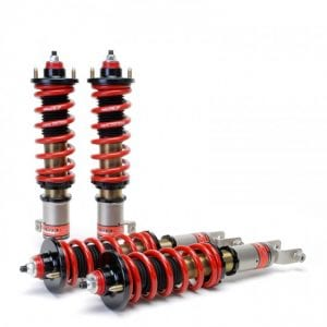 Skunk2 Pro S2 Coilovers – 2006-11 Civic All (Coupe & Sedan)