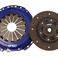 Spec 86-88 Supra Non-Turbo Stage 1 Clutch Kit