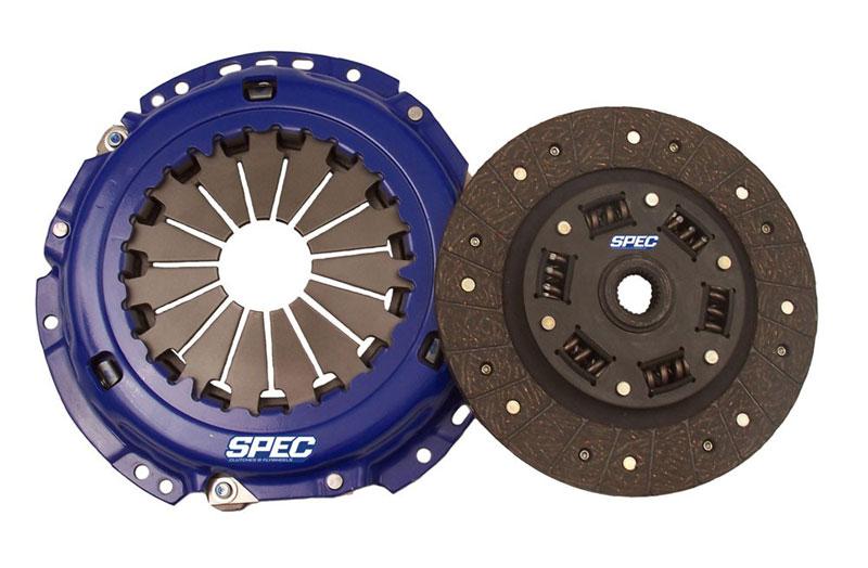 Spec 01-2/03 BMW 330 3.0L / 01-03 530 3.0L 5spd / 01-02 Z3 3.0L Stage 1 Clutch Kit