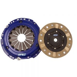 Spec Stage 2+ Single Clutch Kit – 2007-2013 Mini Mini S turbo gas and diesel (1.6L)