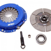 Spec 02-06 Mini Cooper S Stage 5 Clutch Kit: Unsprung Race Use ONLY (Different Discount Structure)