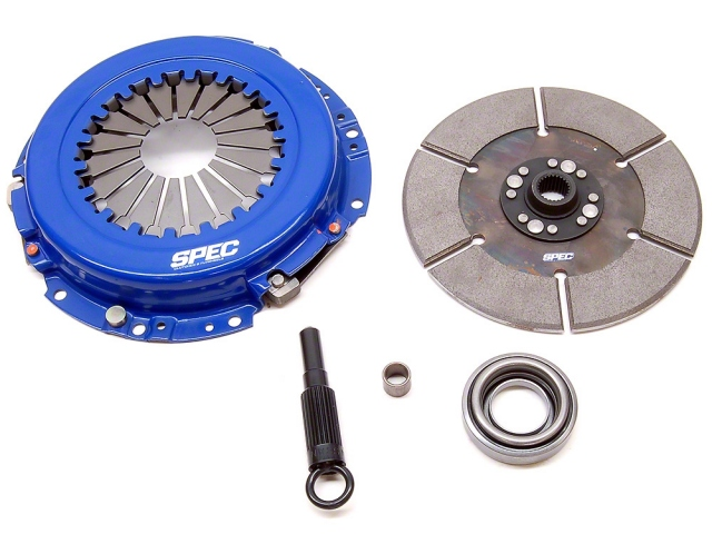 Spec 94-02 Nissan RB26DETT Stage 5 Clutch Kit