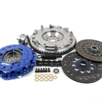 SPEC SS Trim Super Twin Clutch Kit – 2009-2012 Nissan 370Z 3.7L