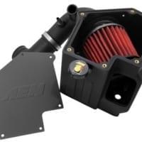 AEM Cold Air System MITS LANCER RALLIART 2010, 2.0L (# 21-698C)