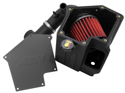 AEM Cold Air System MITS LANCER RALLIART 2010, 2.0L (# 21-698C)
