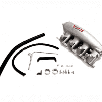 GReddy PS13 Intake Plenum (Factory Throttle)