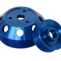 GReddy FD3S Pulley Kit