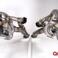 AAM Competition GT1000-EFR GT-R Twin Turbocharger Upgrade