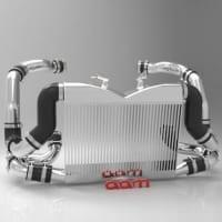 AAM Competition GT-R R-Line Front Mount Race Intercooler Kit