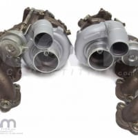 AAM Competition GT1000-R Turbo Upgrade Kit
