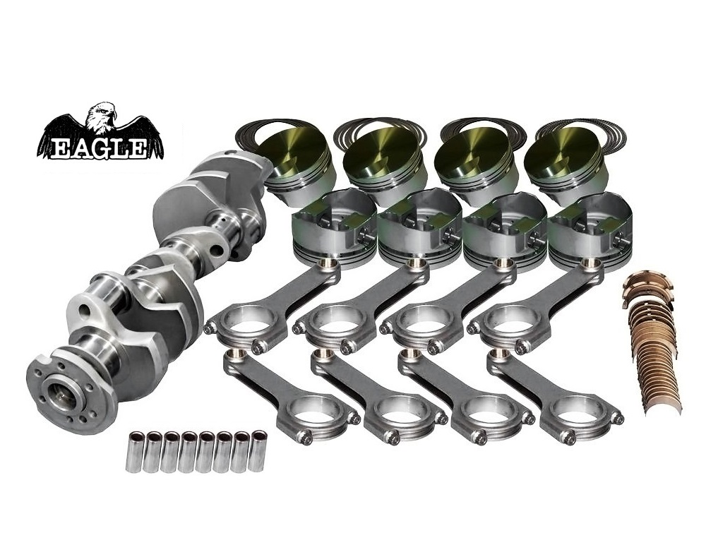 Eagle Balanced Rotating Assembly - Chevrolet 454 (# B18321060)