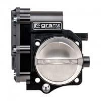 Grams Performance 70mm Throttle Body – VW MK5-6