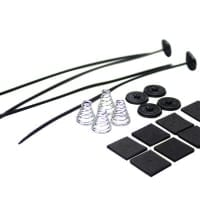 ISR Radiator Fan Mounting Kit