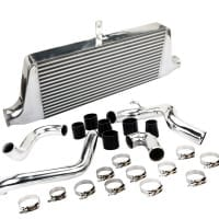 ISR Performance M-Spec Intercooler Kit – Nissan SR20DET S13