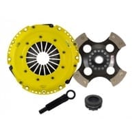 ACT 2001 Lexus IS300 XT/Race Sprung 4 Pad Clutch Kit