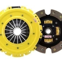 ACT 1998 Chevrolet Camaro Sport/Race Sprung 6 Pad Clutch Kit