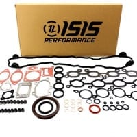 ISR Performance OE Replacement Engine Gasket Kit – Nissan SR20DET S13