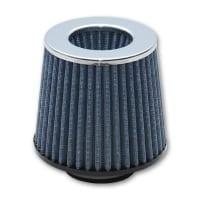 Vibrant Open Funnel Performance Air Filter (2.75″ inlet I.D.) – Chrome Cap