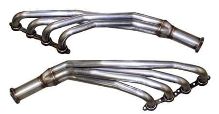 ISR Performance Long Tube Headers – LS1 Swap Hyundai Genesis Coupe