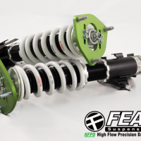 Feal Coilovers, 02-06 Acura RSX/Integra DC5