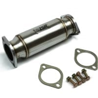 ISR Performance Stainless Steel Test Pipe – Nissan 240sx 89-98