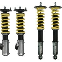 ISR HR PRO Series Coilovers | Scion FR-S / Subaru BRZ