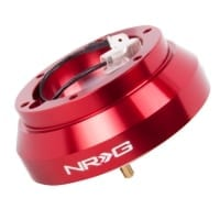 NRG Short Hub S13 S14 Nissan 240 – Red