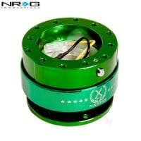 NRG New 2.0 – Gloss Green Body / Gloss Green Ring