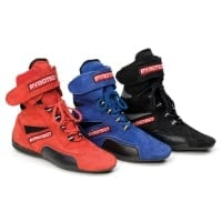 Pyrotect Sport Series SFI Racing Shoes