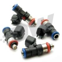 Deatschwerks Bosch EV14 compact matched injectors 90lb/hr