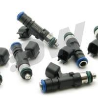 Deatschwerks Bosch EV14 48mm standard matched injectors 95lb/hr
