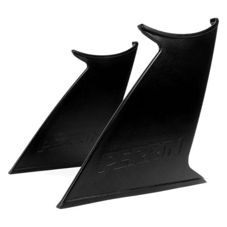 PERRIN Wing Stabilizer 15-17 STI Sedan Black
