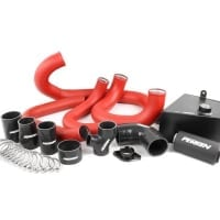 PERRIN Boost Tube Box 15-18 STI Red Boost Tubes with Black Couplers