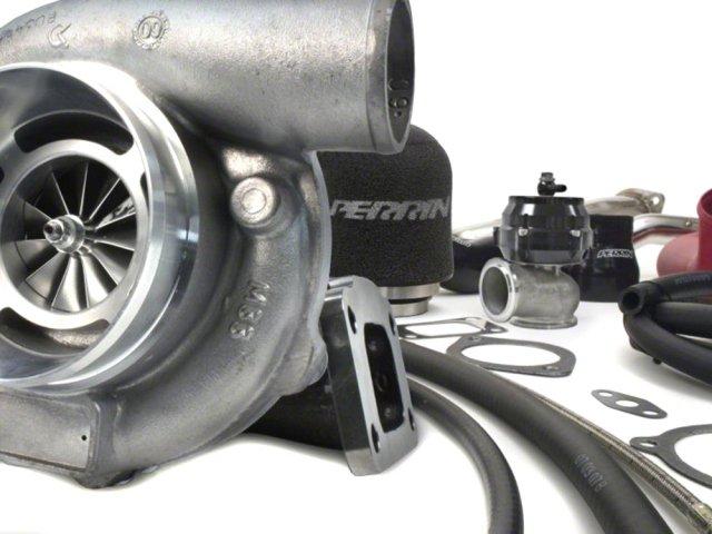 Psp Tks on Subaru Wrx Sti Rotated Turbo Kit