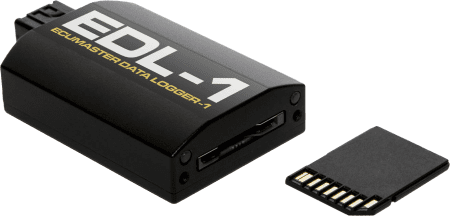 ECUMaster EDL-1 Serial Datalogger w/ Bluetooth