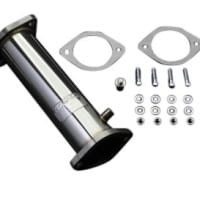 Apexi N1 Cat-Pipe (Test Pipe) for Nissan Skyline GTR (ER34 w/ RB25 engine)