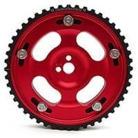 FIDANZA CAM GEAR: TOYOTA 3S-GTE (RED)