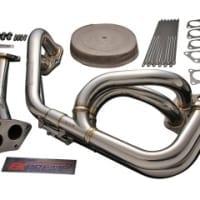 Tomei Expreme Twin Scroll Exhaust Manifold Large Piping – Subaru WRX STI 2003-2014 (JDM ONLY)