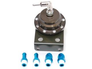 Tomei Fuel Pressure Regulator Type L (Large Diaphragm)
